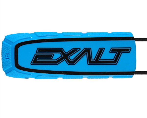 Exalt Bayonet Barrel Cover - Cyan