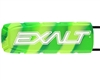 Exalt Bayonet Barrel Sleeve - Lime Swirl