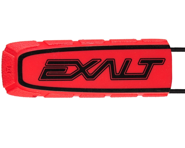 Exalt Bayonet Barrel Cover - Red