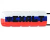 Exalt Bayonet Barrel Cover - Russian Flag