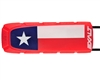 Exalt Bayonet Barrel Cover - Texas Flag