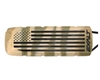 Exalt Bayonet Barrel Cover - USA Flag Camo
