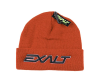 Exalt Bold Beanie - Orange