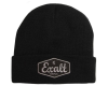 Exalt Paintball Legacy Beanie - Black