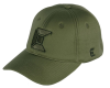 Exalt Padded Bounce Hat - Olive