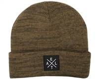 Exalt Paintball Crossroads Beanie - Camo