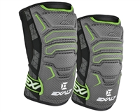 Exalt FreeFlex Knee Pads - Grey