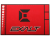 Exalt Paintball HD Rubber Gun Tech Mat - Fire Red