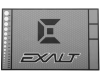 Exalt Paintball HD Rubber Gun Tech Mat - Ghost Grey