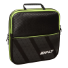 Exalt Paintball Marker Bag - Black/Green