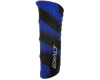 Exalt Shocker RSX Regulator Grip - Black Blue Swirl
