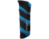 Exalt Shocker RSX Regulator Grip - Black Teal Swirl