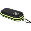 Exalt Carbon Sunglasses Case - Black