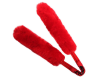 Exalt Supreme Barrel Swab - Solid Red
