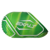 Exalt Small Tank Cover - Lime Swirl