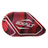 Exalt Small Tank Cover - Red Swirl