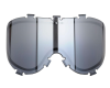 Empire/Extreme Rage X-Ray & 20/20 Thermal Lens - Chrome Mirror Gradient (21458)