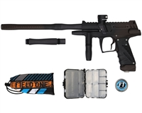 Field One/Bob Long G6R Tactical Division Paintball Gun
