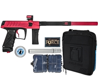 Field One Force Marker - Dust Red/Dust Black