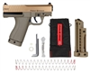 First Strike Paintball Pistol - Compact FSC - Bronze/Tan