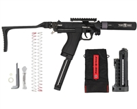 First Strike Paintball Pistol - Compact FSC SOCOM - Black