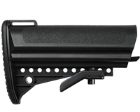 First Strike/Tiberius Arms Floating Air Stock - 13 ci
