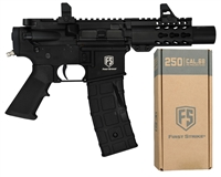 First Strike T15 Paintball Gun Machine Pistol w/ FREE 250 Rounds of First Strike Rounds