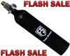 FLASH SALE - First Strike Guerrilla Aluminum 30.5/3000 Flat Bottom Air Tank