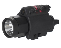 Valken LED Flashlight & Laser Sight