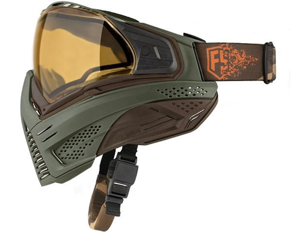 First Strike Push Unite Goggles