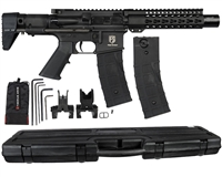 Tiberius Arms First Strike T15 PDW Paintball Gun - Black