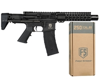 Tiberius Arms First Strike T15 PDW Paintball Gun w/ FREE 250 Rounds of First Strike Rounds