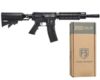Tiberius Arms First Strike T15SF (Select Fire) Paintball Gun w/ FREE 250 Rounds of First Strike Rounds