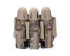 GI Sportz 3+4 Glide Paintball Harness - Multicam