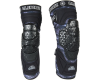 GI Sportz 2.0 Race Knee Pads - Black