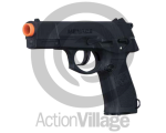 GI Sportz Menace .50 Caliber Pistol - Black