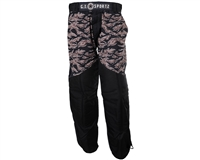 GI Sportz Paintball Glide Pants - Tiger Desert