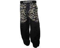 GI Sportz Paintball Glide Pants - Tiger Jungle