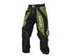 GI Sportz Herald Pants - Lime Green