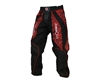 GI Sportz Herald Pants - Red