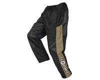 GI Sportz Lightweight Grind Pants - Black/Tan