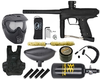 GoG eNMEy Paintball Gun Package Kit - Tactical