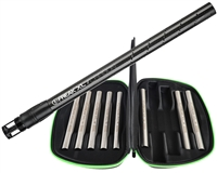GOG Freak XL Carbon Fiber Complete Barrel Kit w/ Stainless Steel Inserts - Ion