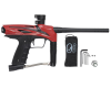 GoG .50 Cal eNMEy Paintball Marker- Racer Red