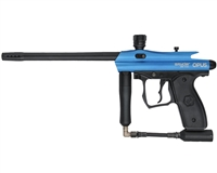 Refurbished Kingman Spyder Opus Gun - .50 Caliber - Ice Blue