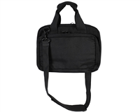 Defcon Gear Mini Range/Pistol Bag - Black