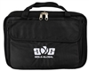 "Gen X Global Padded Pistol Bag - Black (14"" x 9"")"