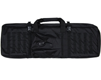 Tippmann Tactical Padded Gun Bag - Black