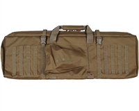 Tippmann Tactical Padded Gun Bag - Coyote Tan