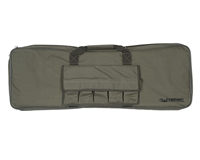 "Valken Tactical Rifle Case - Single 36"" - Olive Drab"